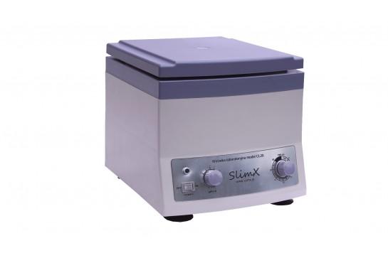 Wirówka laboratoryjna SlimX CL20