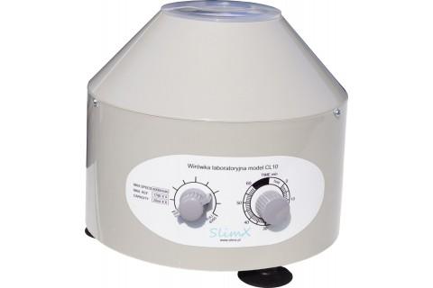 Wirówka laboratoryjna SlimX CL10