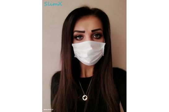 Maseczka ochronna koronawirus SlimX