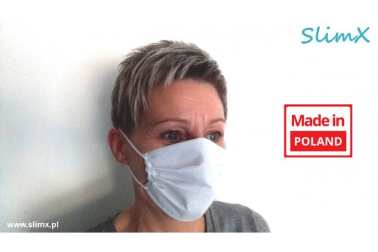Antivirus protective mask for adults